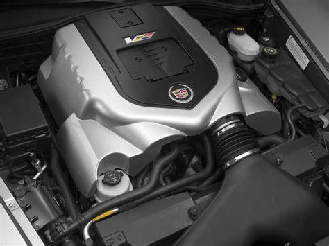 Cadillac Xlr V Engine by 2006 Cadillac Xlr V Cadillac Supercars Net