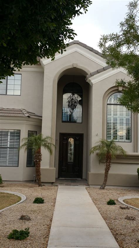 arizona house painters custom house exterior painting project in mesa az envision painting