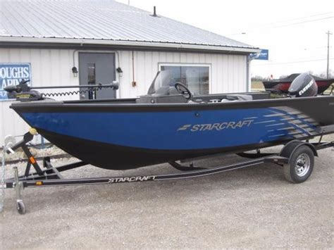 starcraft boats ohio starcraft boats for sale in ohio