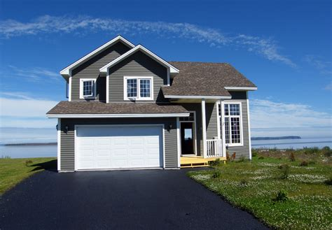 canada oceanfront real estate newfoundland oceanfront