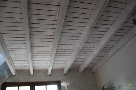 comment peindre les poutres et le plafond l ach 232 vement
