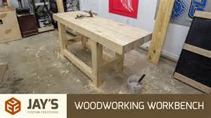 build a woodworking bench build a woodworking workbench for 110 usd