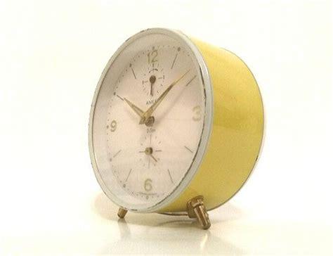 anker yellow light 33 best clocks images on pinterest antique clocks