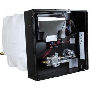 water heater ge16 ext gas electric el toro rv