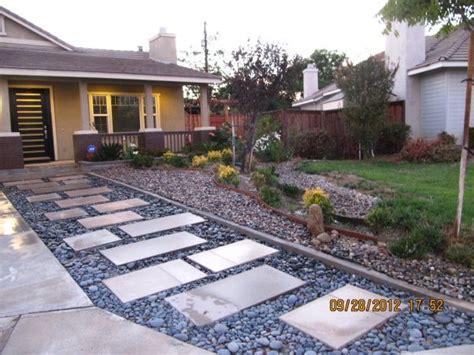 Low Maintenance Backyard Landscaping Ideas by 17 Best Ideas About Low Maintenance Yard On