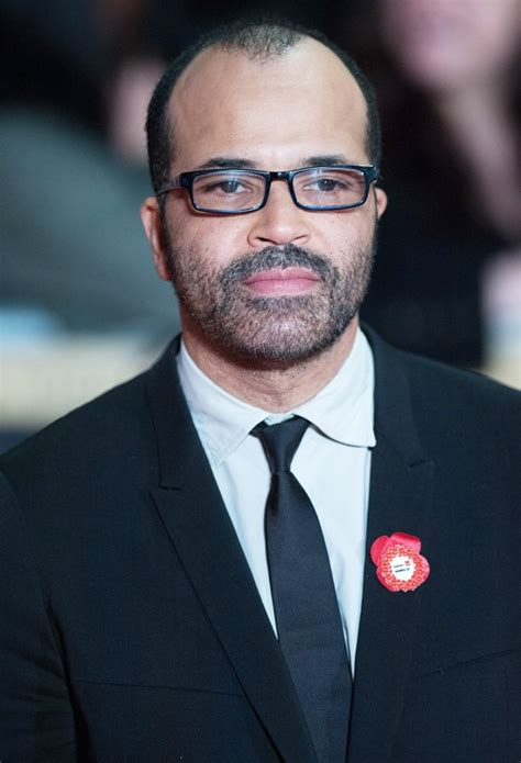 jeffrey wright i jeffrey wright picture 19 the world premiere of the