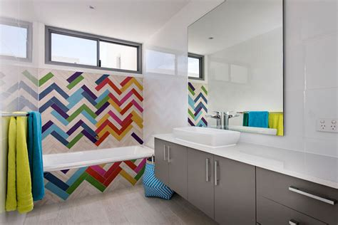 check out these bathroom design trends for 2016 bathroom remodel trends 2016 tsc 10 smashing bold colorful bathrooms that you will covet