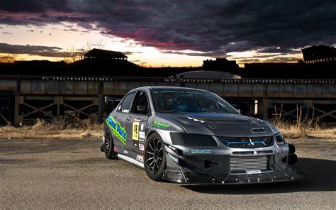 Mitsubishi Lancer Evo X Cover Mobil Argento Silver Series cars tuning wallpaper 2560x1600 wallpoper 423252