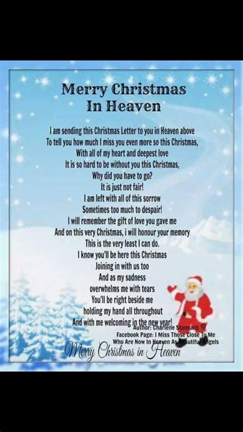 images of christmas in heaven 101 best images about missing y all on pinterest poem