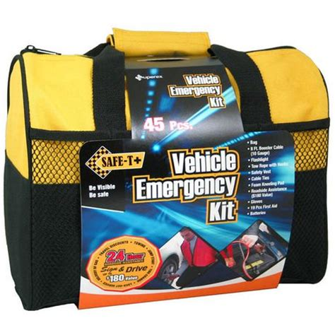 kit walmart vehicle emergency kit walmart ca