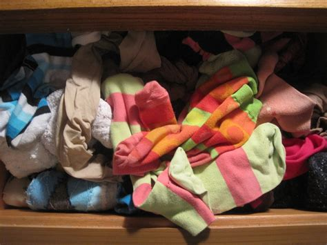 The Sock Drawer by Posts S Safari