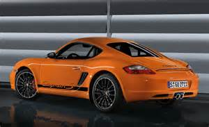 2009 Porsche Cayman S 2009 Porsche Cayman S Sport Photo