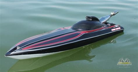 water in boat gas v bottom rc gas boat quot the black mamba quot page 1 view