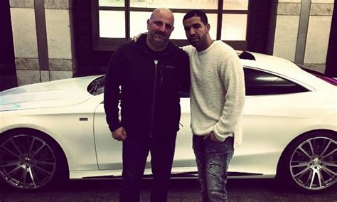 drake cars 2015 drake becomes first 2015 brabus s coupe owner in north
