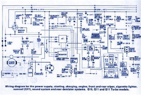 wiring diagram info daihatsu g10 wiring diagram