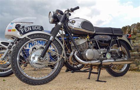 suzuki t20 1967