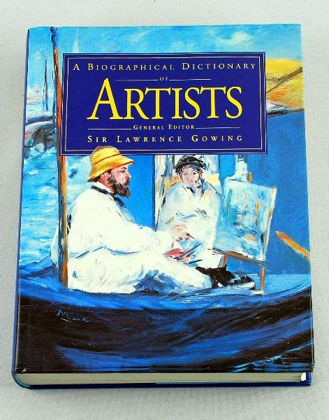 artist biography dictionary lote a biographical dictionary of artists bestnet leil 245 es