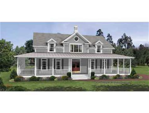 house plans with wrap around porch smalltowndjs com high quality porch house plans 4 colonial house plans