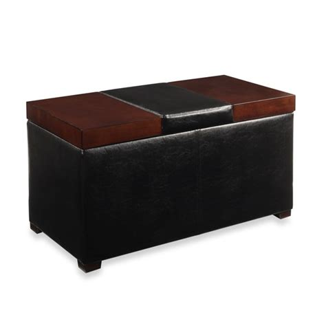 bed bath beyond ottoman arlington lift top storage ottoman