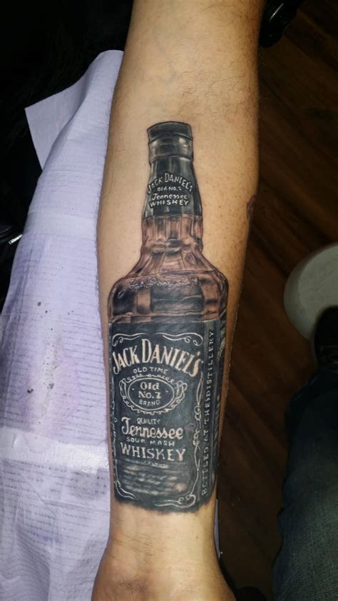 jack daniels tattoo 9 designs