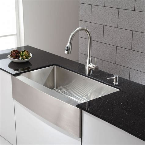 Kitchen Sink And Faucet Sinks Inspiring Large Kitchen Sink Wide Kitchen Sink Large Kitchen Sinks