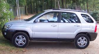 2006 kia sportage ii pictures information and specs
