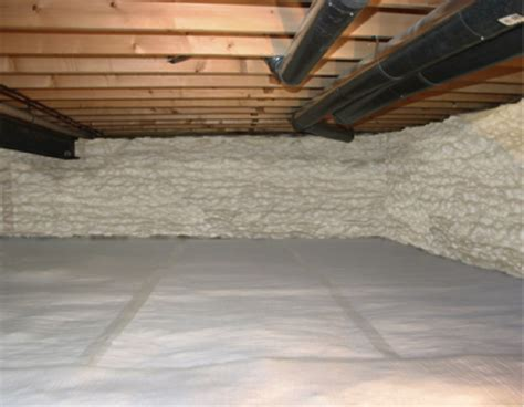type of insulation for basement what is the best type of insulation to put into our crawlspace to keep the floor warm in the