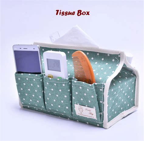 Tempat Tisu Visor Mobil Motif 1 tempat tisu 6 kantong tissue box yang ringan