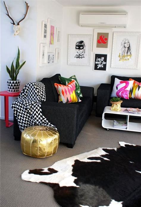 funky living room ideas 225 best maroccan poufs images on pinterest home ideas