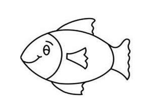 template of fish fish template 3