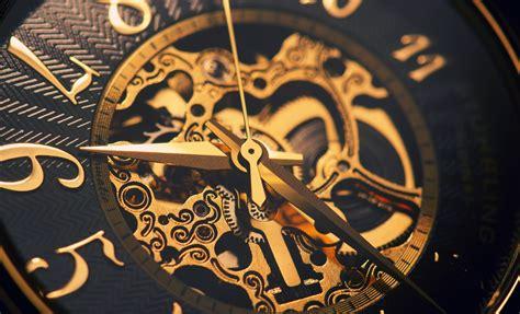 themes hd clock watch clock time mech wallpaper 1920x1165 46397