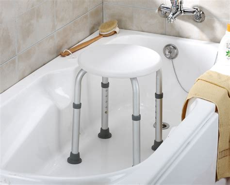 stool for bathtub round bath stool essential medical supply