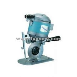 mini round cutting machine foxsew round blade cutting machine foxsew
