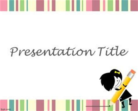 free education powerpoint templates free powerpoint