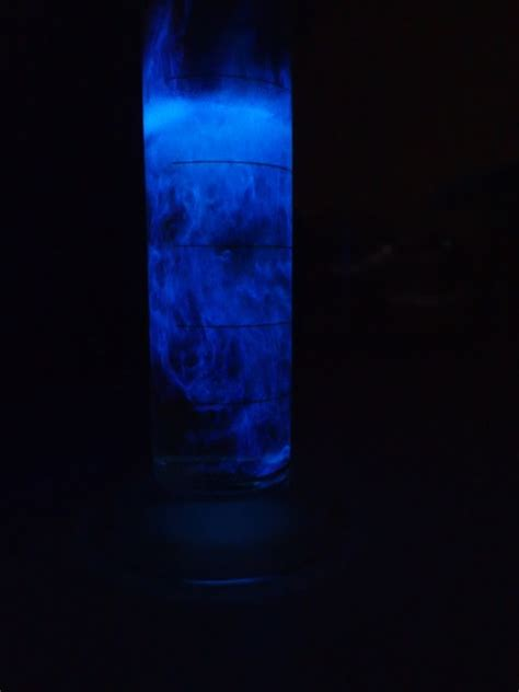 Lumio L by More With Luminol Chemlegin