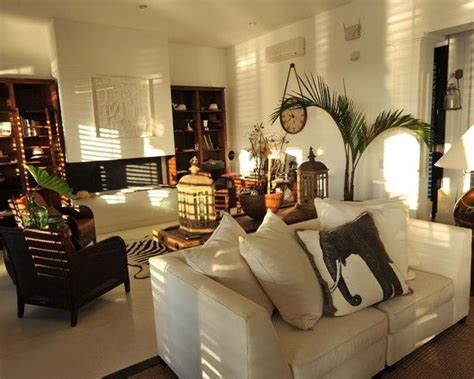 tropical themed living room west indies style design pictures remodel decor and