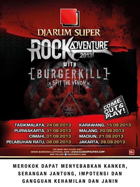 Harga Gitar Akustik Yamaha 2 Jutaan jadwal lengkap konser djarum burgerkill 2013