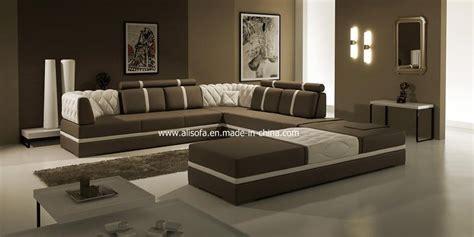 Modern Style Leather Sofa China Modern Style Leather Corner Sofa Fx42 China Leather Sofa Modern Sofa