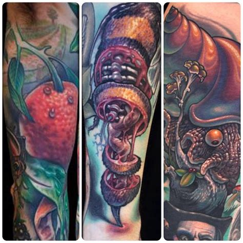 nick baxter tattoo find the best tattoo artists anywhere