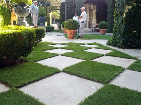 Landscape Design With Artificial Grass Synthetic Grass San Miguel Arizona Landscaping Business