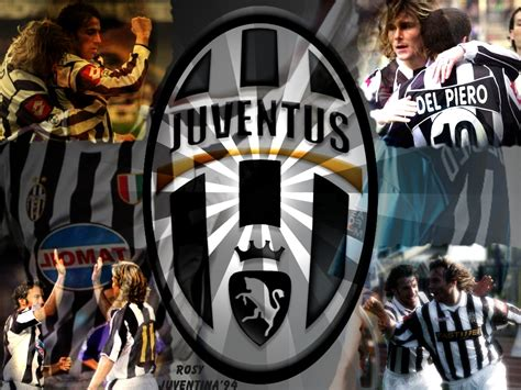 akil  juventus wallpaper