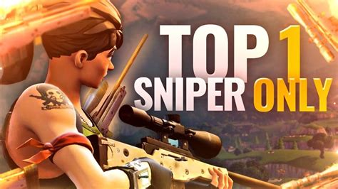best pc only top 1 d 201 fi sniper only fin de ouf fortnite battle