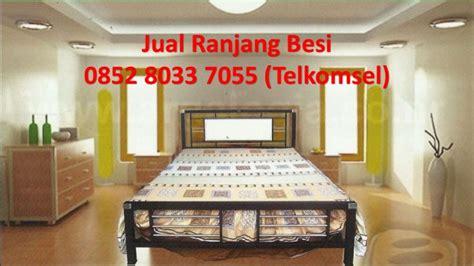 Harga Tempat Tidur Minimalis Besi by Wa 0857 1647 3854 Indosat Jual Ranjang Besi Jual