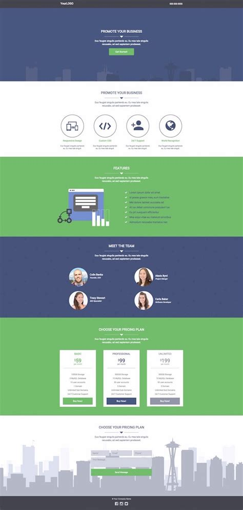 land page template fantastic website holding page template ideas entry