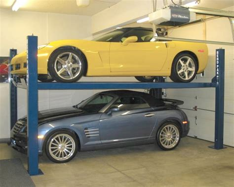 home garage lifts with bendpak rod authority