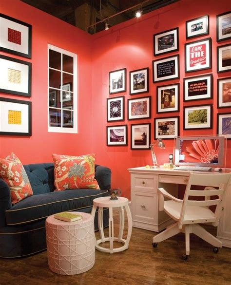 navy and coral living room coral navy house ideas
