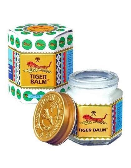 Tiget Balm Balsem tiger balm chłodzący balsam przeciwb 211 lowy himalaya herbs