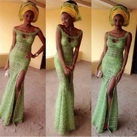 mint green aso ebi styles hot mint green aso ebi bella follow chiefwedslolo for
