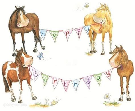 printable birthday cards horses free horse birthday greetings horse country greeting cards
