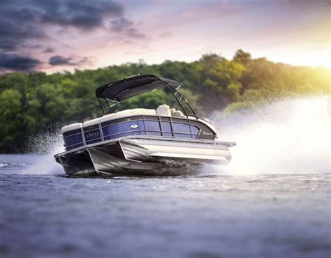 manitou pontoon boat parts bel ray company lubricants partners with manitou pontoon